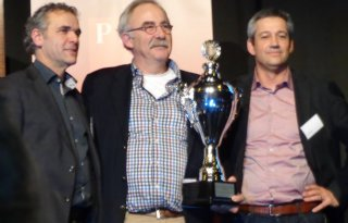 Rudolf+Raymakers+wint+Innovatieprijs+2014