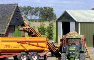 VTA pleit voor notering zandaardappelen