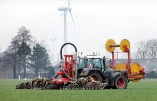 LEI: verkaveling Flevoland moet beter
