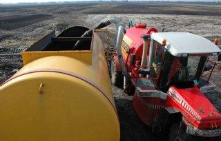 'Minder ammoniakemissie voor bedrijfsgroei'