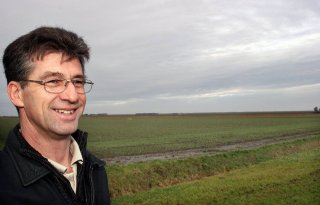 'Flevokust niet ten koste van landbouw'