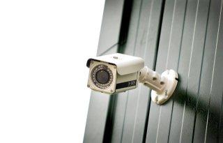 Camera's populair voor beveiliging bedrijf