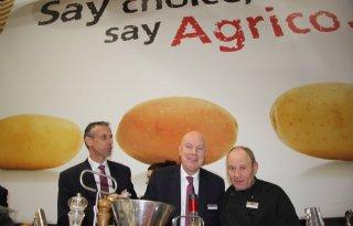 Agrico fel tegen fusie keuringsdiensten