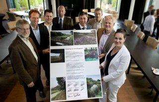 Nieuwe aanpak natuur in Limburg