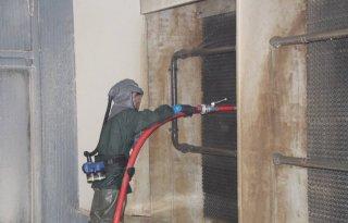 Luchtwasser in één dag weer zuiver