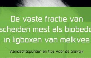 Gebruikersfolder biobedding