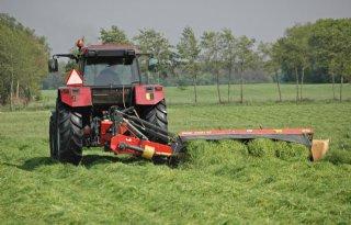 LTO ondertekent Green Deal HarvestaGG