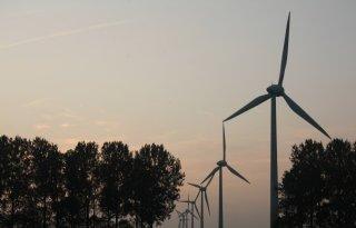 Noord%2DHolland+verkent+duurzame+energie