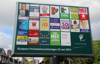'Stap in Brussel in andere commissies'