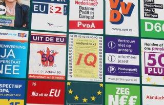 Boeren Huitema en Schreijer Europa in
