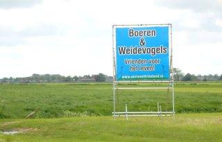 Westfriese+actie+tegen+beleid+weidevogels