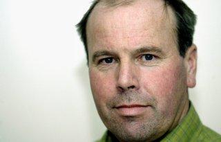 Jakob Bartelds voorzitter raad Cosun
