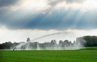 Verbod op onttrekken van oppervlaktewater