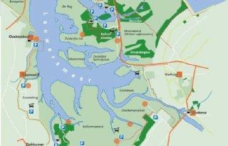 Uitstel proef verhoging peil Lauwersmeer