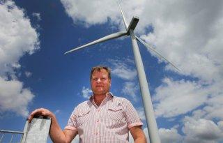 Monsma: realisatie windplan lastig