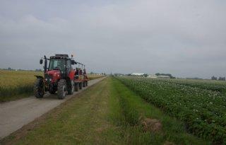 Actie+boze+boeren+in+Staphorst+afgelast