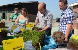 Checklist+bodemkwaliteit+voor+veen