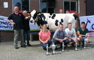 De+Jong+Gelders+Kampioen+Veebeoordelen