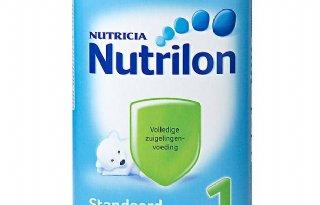 Nutricia: beschikbaarheid Nutrilon onder druk
