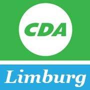 CDA Limburg: handhaving nulstand zwijnen