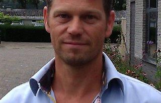 Roy Strikkeling marketing manager Topigs
