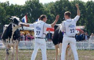 Willemshoeve Rita 579 wint Dairy Fair