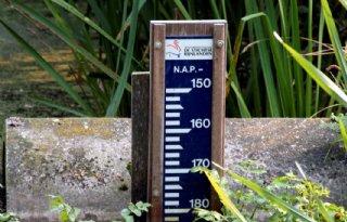 Waterschappen: maatregelen tegen regen