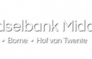 Meer vraag bij Voedselbank Midden Twente