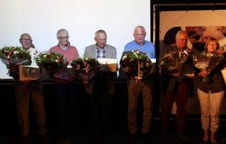 Wien van den Brink-prijs voor oprichters NVV