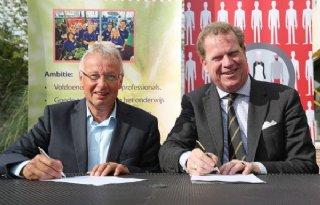 WSP helpt Greenport Aalsmeer aan personeel