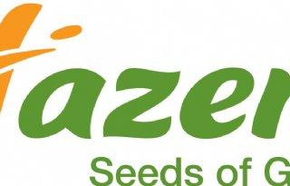 Hazera, nieuwe naam voor Nickerson Zwaan