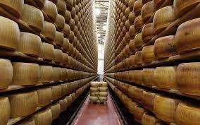 Italië ontkent misbruik regeling kaas