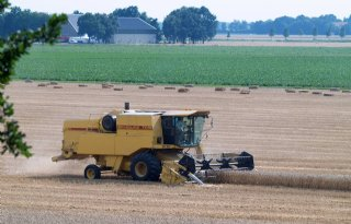 USDA+voorspelt+lagere+tarwevoorraad