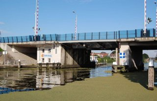 LTO Noord: vragen over Steekterbrug