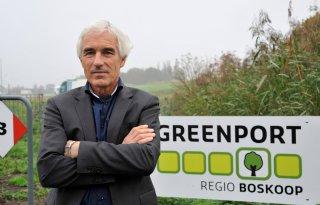 'Greenport Boskoop moet weer bruisen'