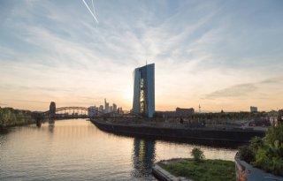 Lage rente ECB sijpelt door naar  boer