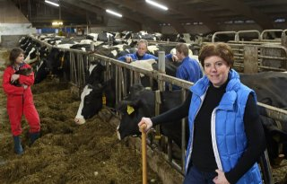 Willemien Koning: stikstofproblematiek heeft enorme emotionele impact