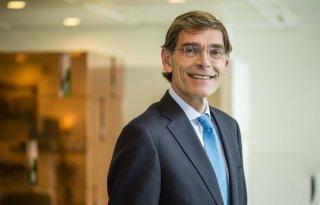 Hooft Graafland nieuwe commissaris RFC