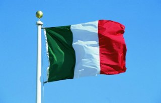 Tonnen voedsel in Italië in beslag genomen