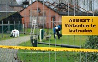 Opruimen+asbest+gebeurt+zorgvuldiger