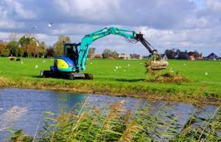 Hollands Noorderkwartier scherpt waterdoelen aan