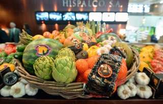 Bezoekersrecord voor Fruit Logistica
