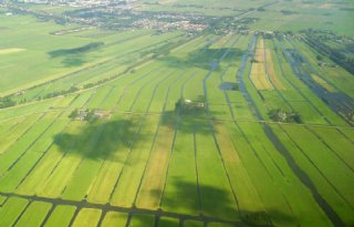 Utrecht krijgt 40 miljoen voor platteland