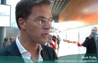 Rutte over Toekomstvisie LTO Noord (video)