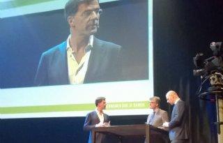 Premier Rutte trots op boeren en tuinders