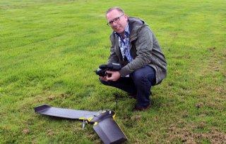 Soepelere regels voor mini-drones