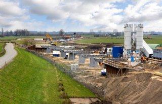 Hoogwatergeul+wint+Nederlandse+bouwprijs