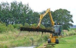 Hogere waterschapslasten in Drenthe