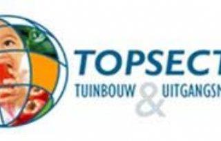 Call Topsector Tuinbouw weer open