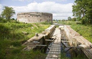 Hollandse Waterlinie mogelijk Werelderfgoed